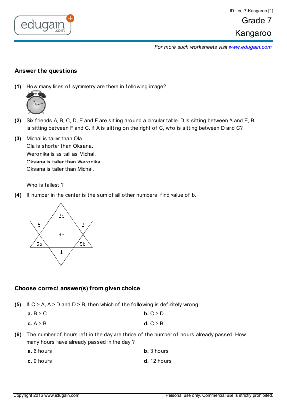 Grade Ismo further Grade Kangaroo moreover F D B B together with West Virginia Wordsearch Worksheet likewise Grade Kangaroo Ecolier. on new mexico worksheets